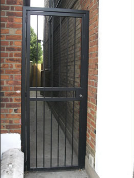 Door Gates Metal Gates Bar Gates All From Brown Security